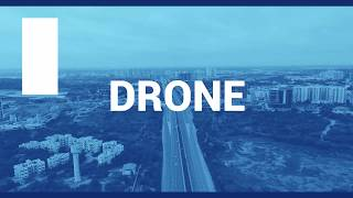 Best Drone Services In India | Aerial Videos | NS Ventures | 7506203777