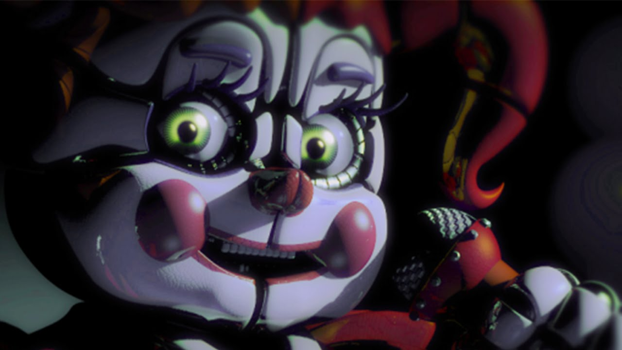 Five Nights at Freddy's: Sister Location - Game Jolt