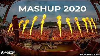 Mashups & Remixes Of Popular Songs 2020 🎉 | Party Mix 2020