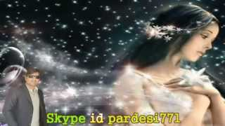 sad urdu poetry in female voice♥♥ Un Sab Ke Naam ♥♥1080p