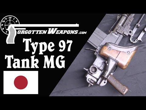 Type 97: Kijiro Nambu Adapts the ZB-30 for Japanese Tanks