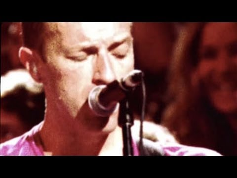 Coldplay - Us Against The World (Live)