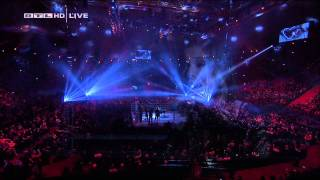 Christina Perri Jar of Hearts live Olympiahalle München 2012 HD