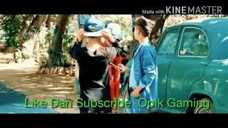 Rahul aryan -Angin Rindu bikin baper habis full music