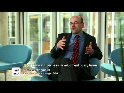 Public Private Partnerships for Development (English Subtitles)