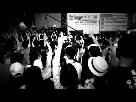 2011 Midi Music Festival@SH