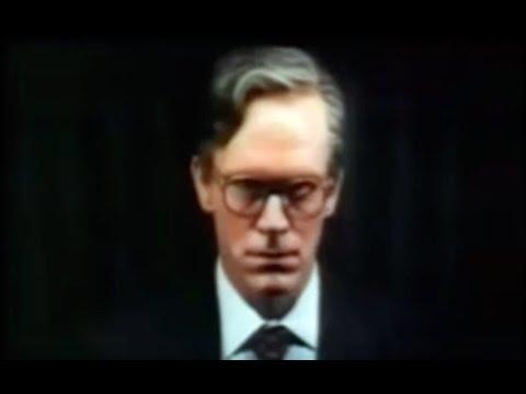 """1993 Anuncio película """"En la línea de fuego"""" - Publicidad España Clint Eastwood John Malkovich"""