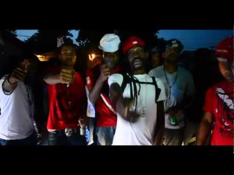 Area 51 Riddim Medley Ft. Munga, Gyptian, Chi Ching Ching, Supa Hype [Official Music Video HD]