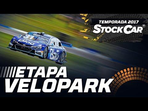Stock Car 2017 #2 Velopark - Teaser