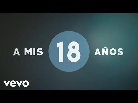 Danny Romero – 18 Años (lyric video) ft. Juan Magan