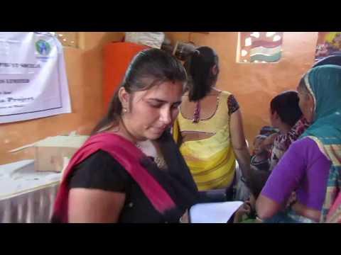 248 MGL DISHA PROJECT: Free Health Camp for Slum Children