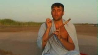 Обучение на флейте  3 урок 1 часть от Дайасар.mp4