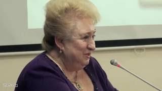 Выступление А.А. Корниловой на Конференции ''Экологические угрозы и национальная безопасность России''