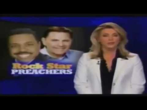 Creflo Dollar arrested for Slaping daughter & with Church Member?Shocking!