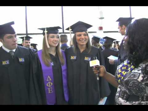 University of Michigan-Dearborn Winter 2010 Pre Graduation Interviews (CECS and COB)