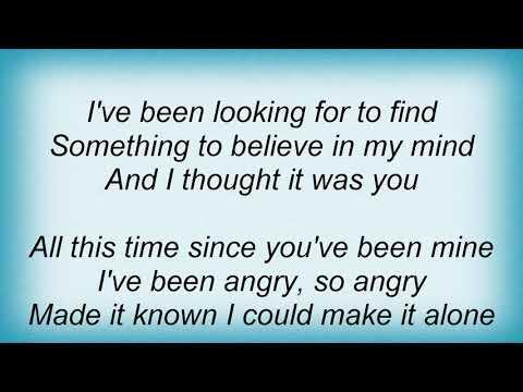 Big Star - Give Me Another Chance Lyrics