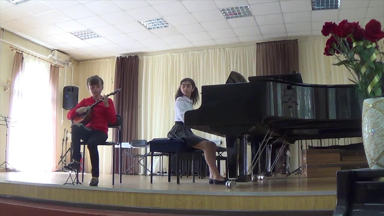 Зональный конкурс юных пианистов