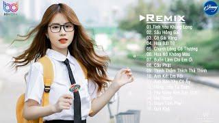 NHẠC TRẺ REMIX 2020 HAY NHẤT HIỆN NAY - EDM Tik Tok JENNY REMIX - Lk Nhạc Trẻ Remix 2020 Cực Phiêu
