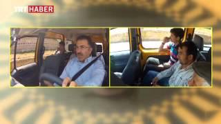 Meclis Taksi Ertuğrul SOYSAL
