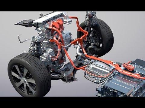 Cómo será la combustión de los próximos motores?
