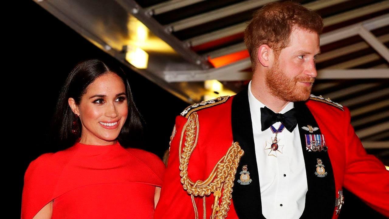 Meghan Markle has 'clearly had a disastrous effect' on Prince Harry – Sky News Australia
