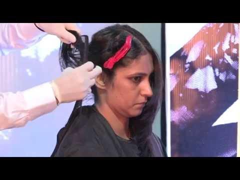 GK HAIR-Alisha Mortesen, Professional Beauty Mumbai, June'14