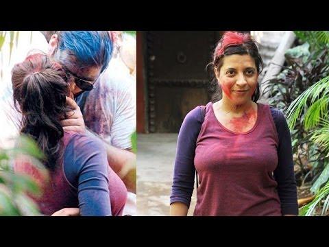 OMG | Zoya Akhtar DATING Assistant Director Of Dil Dhadakne Do