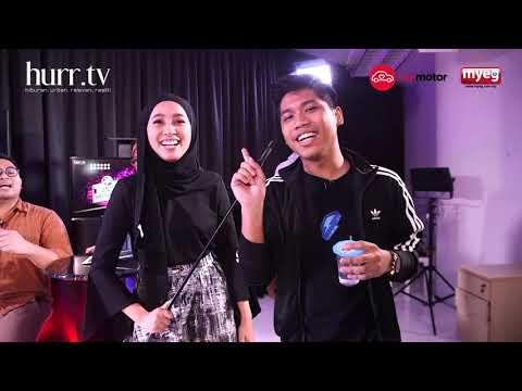 Farhan Sterk Production vs. Harith Sterk Production | BTS Instafamous Battle 3.0