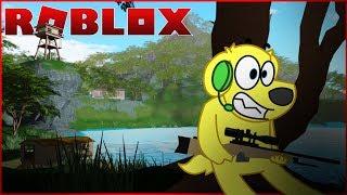 Roblox ISLE - First Impressions