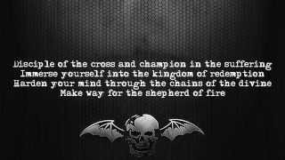 Avenged Sevenfold Hail To The King Full Album Lyrics