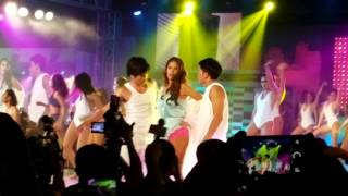 Download Video Event: FHM Philippines Victory Party 2015 - Myrtle Sarrosa, Patricia Javier MP3 3GP MP4