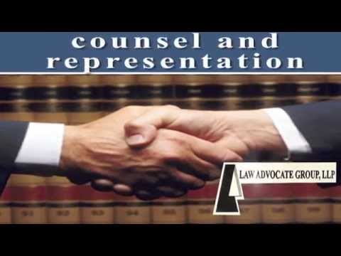 Law Advocate Group, LLP Business Law, Entertainment Law, Real Estate Law and Criminal Defense