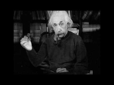 Albert Einstein - Inventor of the Fidget Spinner