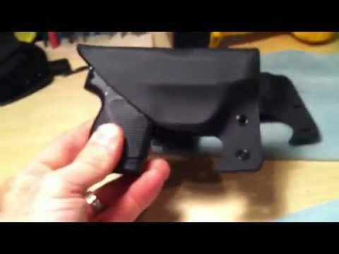 MULTI Holsters pocket holster for Taurus 738 TCP and Kahr PM9
