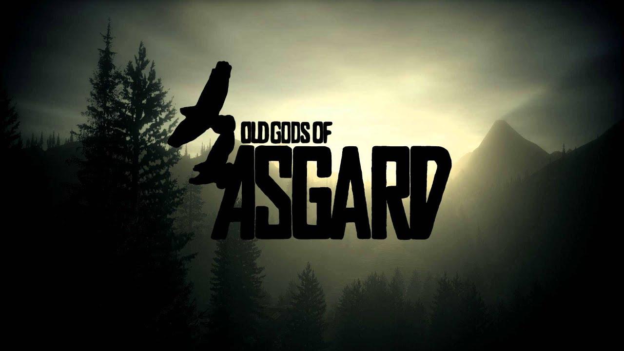 ALAN WAKE : Old Gods of Asgard - Children of the Elder God ...