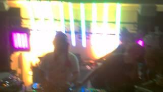 Dragonlazer & Chirs Rodriguez on Sax @ Wiggin