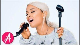 12 Best Ariana Grande Celebrity Impressions