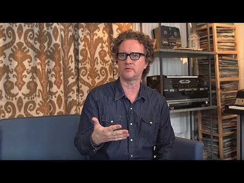 Roland D-50 Celebration Moments with Greg Wells