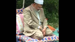 Ali Ramazan Dinç Hocaefendi - Anadolu Erenleri 2/3 - (08.2010)