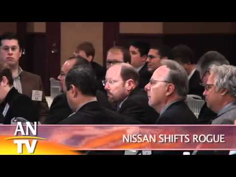 First Shift Automotive News TV covers 15th Annual Urban Wheel Awards
