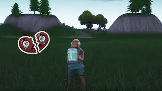 SADDEST MOMENTS IN FORTNITE #23 (TRY NOT TO CRY)