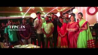 JO Achyutananda Ugadi teaser | Nara Rohit, Naga Shourya | TFPC