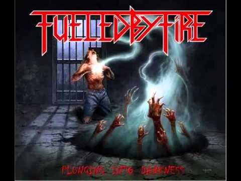 Fueled By Fire - Eye Of The Demon