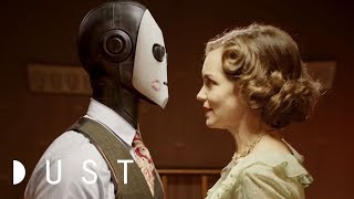 "Sci-Fi Noir Series ""Automata"" | Episode 1 | DUST"