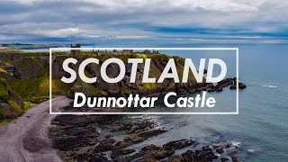 Day 5 - Visiting Dunnottar Castle, Stonehaven, Scotland | travel guide