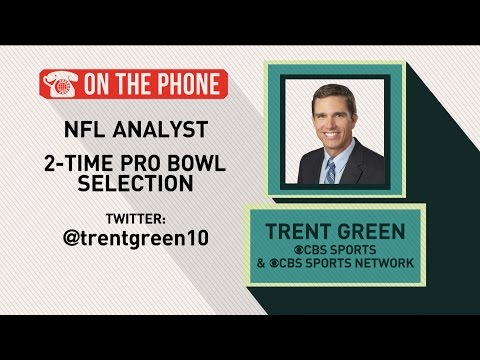 Gottlieb: Trent Green talks Jared Goff and Dak Prescott