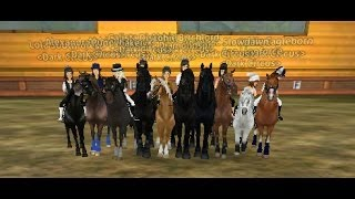 Star stable - Achat de mes 2 new chevaux