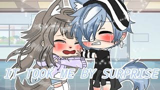 ✿「 It took me by surprise」Haru x Chiaki ••✦ GLMV ✦ Shiro