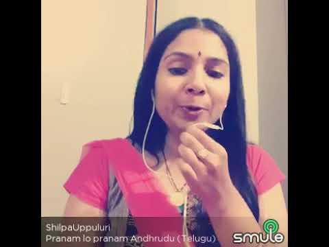 Pranam lo pranamga - Andhrudu - Deepika
