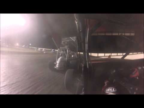 Perricone Greenville Spdwy MS USCS Sprint Feature